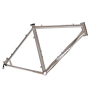 Lynskey ProCross Ti Cyclo X Frame 2014