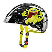 Uvex Uvision Junior Helmet 2013