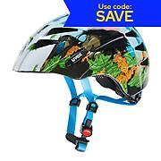 Uvex Kid 1 Helmet 2013