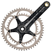 Campagnolo Record U-Torqe Carbon Double 10sp Crank