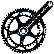 Campagnolo Record Carbon Compact 11sp Chainset
