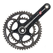 Campagnolo Super Record Carbon Compact 11s Chainset
