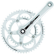 Campagnolo Veloce Compact 10sp Chainset