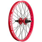 Blank P8 18 BMX Rear Wheel