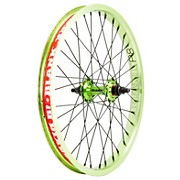 Blank P8 18 BMX Front Wheel