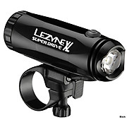 Lezyne Power Drive XL 400L Front Light Loaded