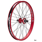 Stolen Rebellion BMX Rear Wheel