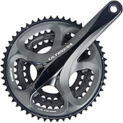 Shimano Ultegra 6703 Grey Triple 10sp Chainset