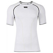 Canterbury Baselayer ID Short Sleeve Top 2013