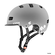 Uvex City 5 Helmet 2013