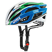 Uvex fp 5 Race Team Helmet 2013