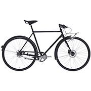 Creme Ristretto Doppio Mens Dynamo 8Sp. Bike 2014