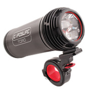 Exposure Toro Front Light Mk4 2013