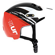 Urge Endur-O-Matic Flash Racing Helmet 2013