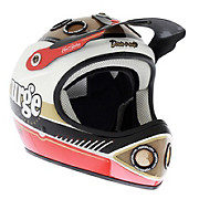 Urge Down-O-Matic Veggie Helmet 2013