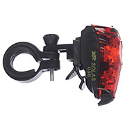 Nite Rider Pulse Rear USB Light