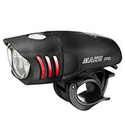 Nite Rider Mako 200L Front Light