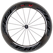 Zipp 808 Firecrest Clincher Road Front Wheel 2012