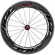 Zipp 808 Firecrest Tubular Road Rear Wheel 2012