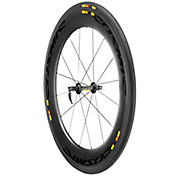Mavic Cosmic CXR 80 Tubular Road Front Wheel 2014