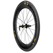 Mavic Cosmic CXR 80 Tubular Road Rear Wheel 2014