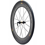 Mavic Cosmic Carbone 80 Road Front Wheel 2013
