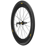 Mavic Cosmic Carbone 80 Road Rear Wheel 2013