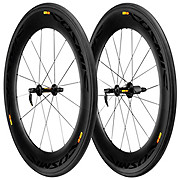 Mavic Cosmic Carbone 80 Road Wheelset 2013