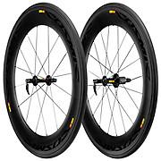 Mavic Cosmic Carbone 80 Road Wheelset 2013