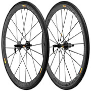Mavic Cosmic Carbone Ultimate Road Wheelset 2013