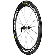Mavic Cosmic Carbone SLR Road Rear Wheel 2013