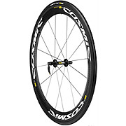 Mavic Cosmic Carbone SLE Road Front Wheel 2014