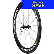 Mavic Cosmic Carbone SLE Road Front Wheel 2014