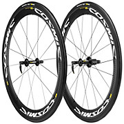 Mavic Cosmic Carbone SLE Road Wheelset 2014