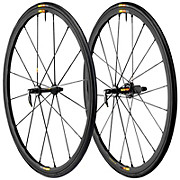 Mavic R-SYS SLR WTS Clincher Road Wheelset 2014