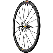 Mavic R-SYS SLR WTS Tubular Road Rear Wheel 2014