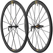 Mavic R-SYS SLR WTS Tubular Road Wheelset 2014