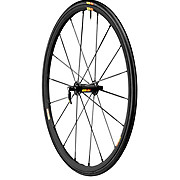 Mavic Ksyrium SLR Road Front Wheel 2014