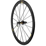 Mavic Ksyrium SLR Road Rear Wheel 2014
