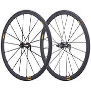 Mavic Ksyrium SLR Road Wheelset 2014