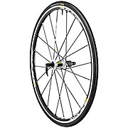 Mavic R-SYS WTS Road Rear Wheel 2014