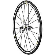 Mavic R-SYS WTS Road Rear Wheel 2014