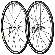 Mavic R-SYS WTS Road Wheelset 2014