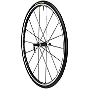 Mavic Ksyrium SLS Clincher Road Front Wheel 2014