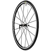 Mavic Ksyrium SLS Tubular Road Front Wheel 2014