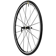 Mavic Ksyrium SLS Tubular Road Front Wheel 2014