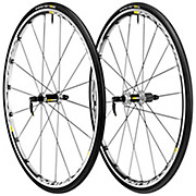 Mavic Ksyrium Elite S Road Wheelset 2013