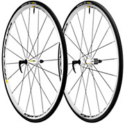 Mavic Ksyrium Equipe S WTS Road Wheelset 2014