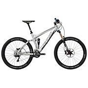 Ghost Cagua 6550 Suspension Bike 2013