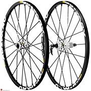 Mavic Crossmax ST Disc MTB Wheelset 2014